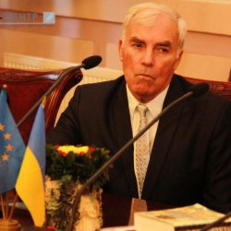 У Франції нагородили українського професора