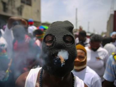 На Гаїті викрали 17 американських місіонерів