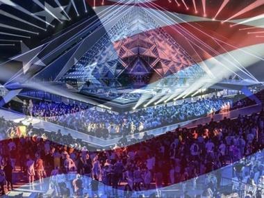 США проведуть власне Євробачення у 2022 році