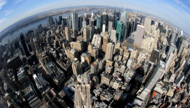 У Нью-Йорку хочуть прийняти найвищі у США податки для мільйонерів