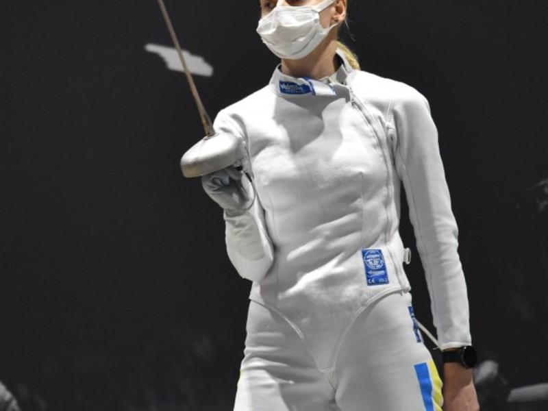"""Українка виборола путівку на ОІ-2020 та """"золото"""" турніру в Мадриді"""