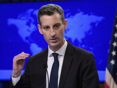Речник Держдепартаменту: у США є питання до Ради ООН з прав людини