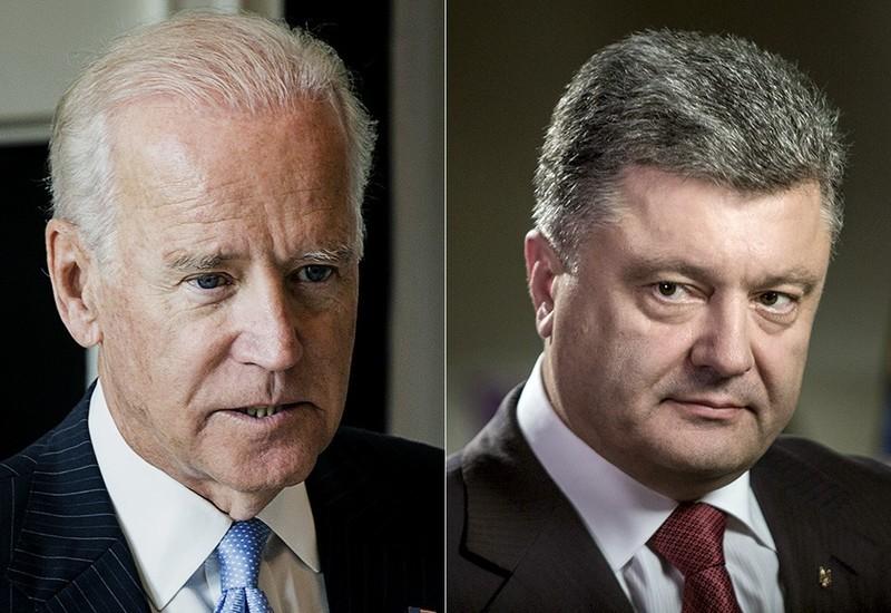 Президент України провів телефонну розмову з Віце-президентом США
