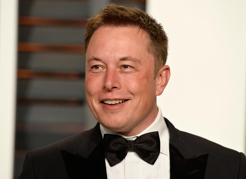 Ілон Маск за день розбагатів на понад $6 млрд і тепер сьома найбагатша людина світу