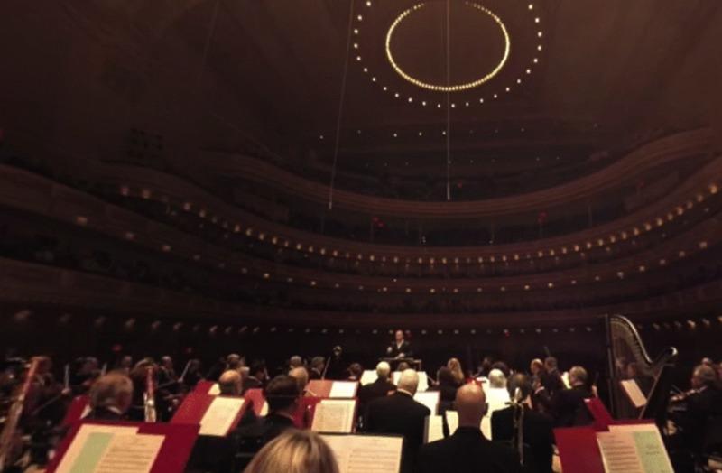 Google опублікував світові оперні постановки в форматі 360° (відео)
