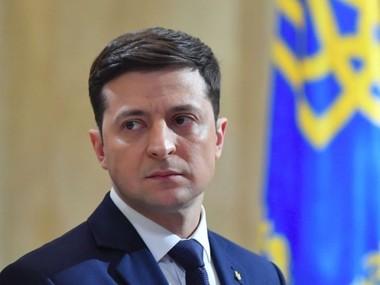 Україна поверне всі свої території – Зеленський