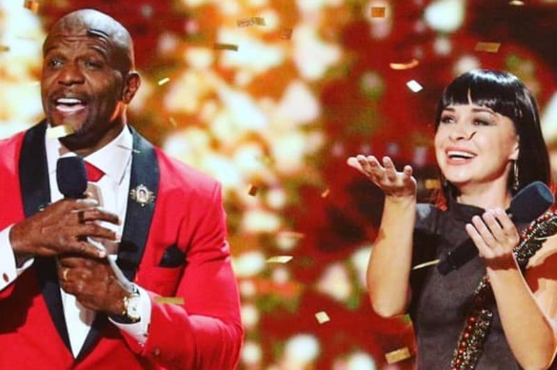 Українка підкорила американське шоу талантів