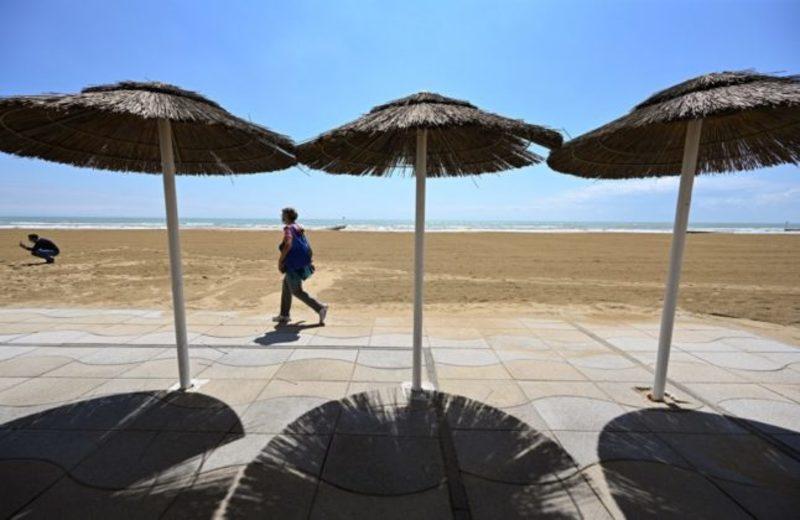Італія планує відновити туристичну сферу: дата