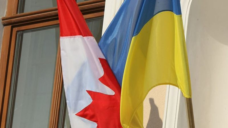 Канада може спростити отримання віз для українців