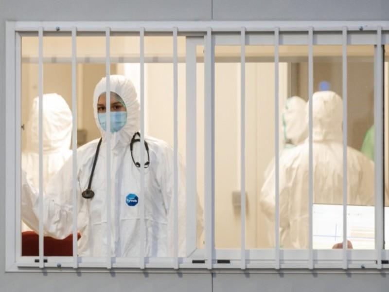 У світі коронавірусною інфекцією захворіло вже 147 млн людей