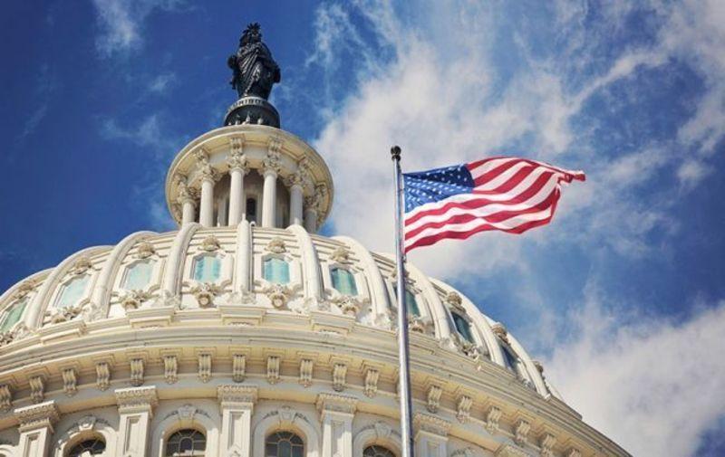 Конгрес США затвердив допомогу 2 трильйони доларів на підтримку економіки