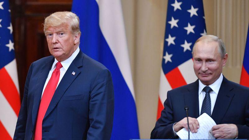 Дональд Трамп: США треба будувати хороші відносини  з Росією