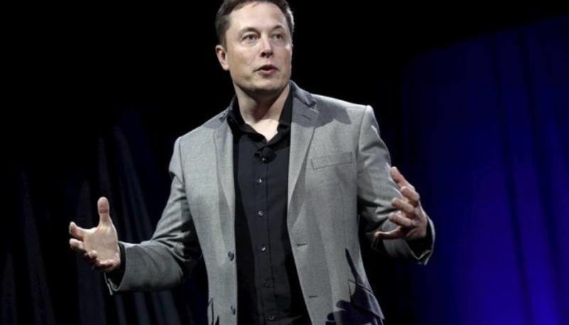 Маск обіцяє випустити Tesla за 25 000$