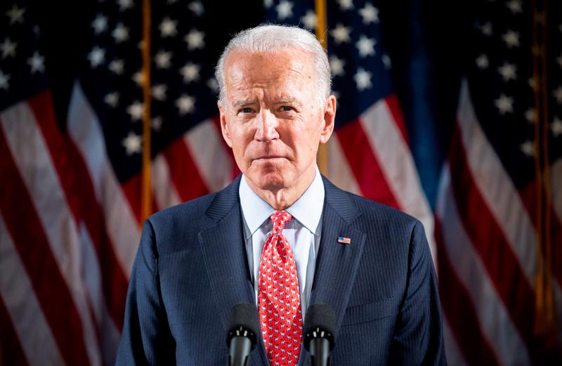 Politico: Джо Байден відмовляється вводити санкції проти «ПП2» на зло сенатору Крузу