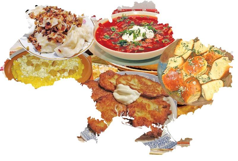 Українські національні страви потрапили у ТОП-10 найсмачніших у світі