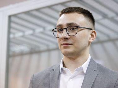 Суд в Одесі відпустив Стерненка і Демчука з-під варти
