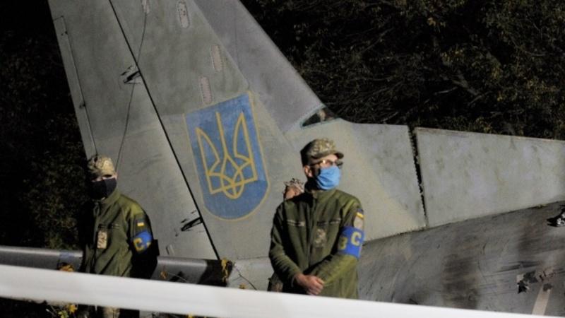 Канада запропонувала Україні допомогу після катастрофи літака Ан-26