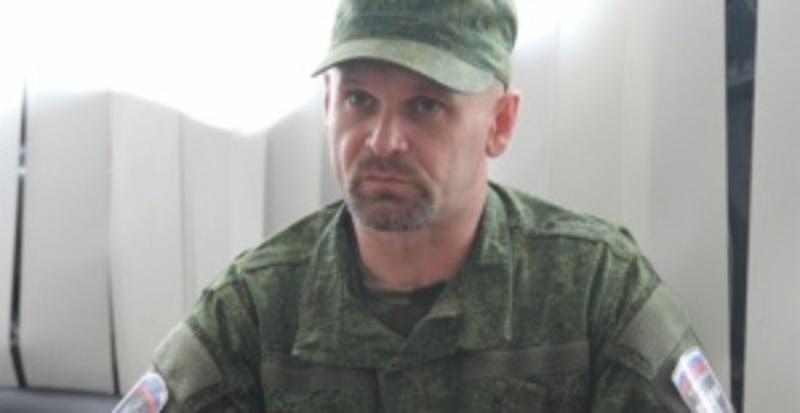 На зустрічі керівників банформувань ЛНР вирішено подаватися на вибори у Держдуму Росії