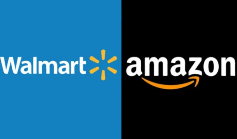 Walmart та Amazon наймають на роботу сотні тисяч працівників