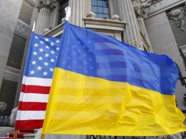 США виділили $155 млн на розвиток України
