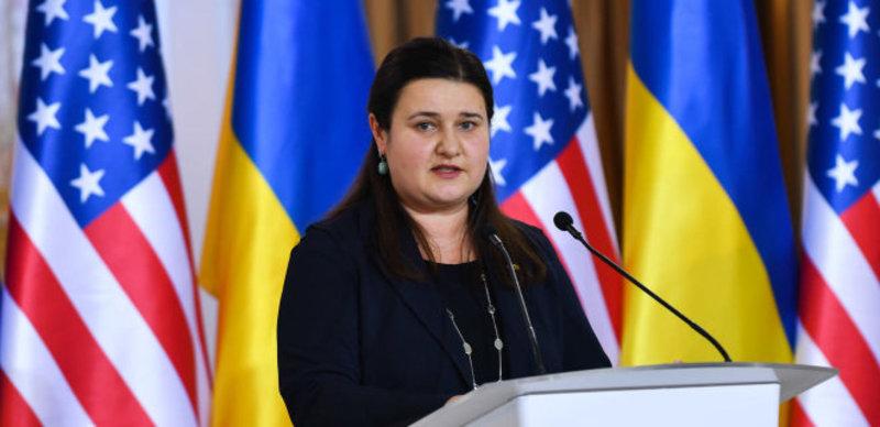ІТ, біотехнології, енергетика: Маркарова розповіла про потенціал взаємодії зі США
