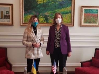 США допоможуть повертати Крим: деталі