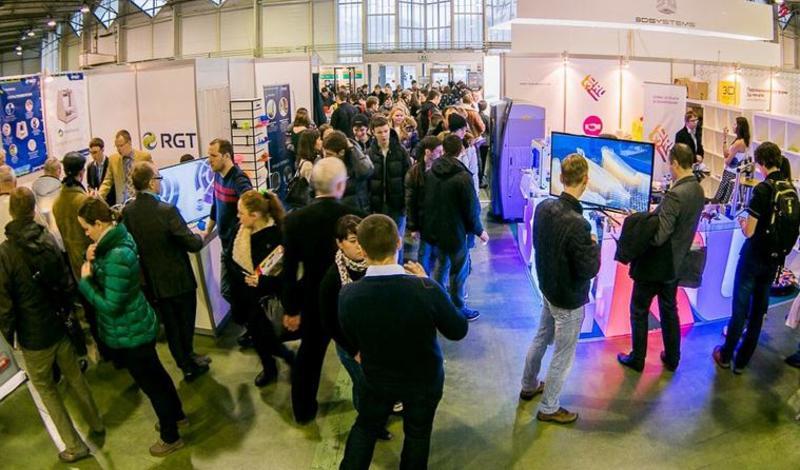 Невдовзі відбудеться перший український форум інноваційних технологій InnoTech Ukraine