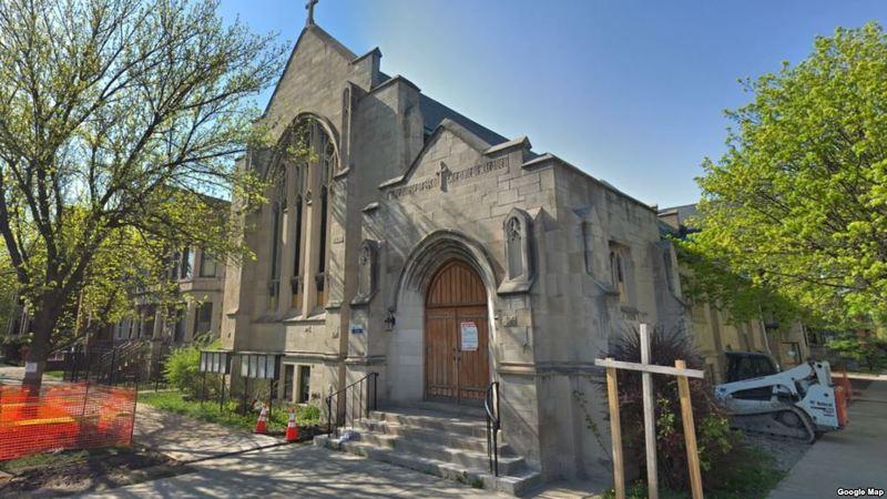 Мешканці Чикаго обурені новим призначенням місцевої церкви