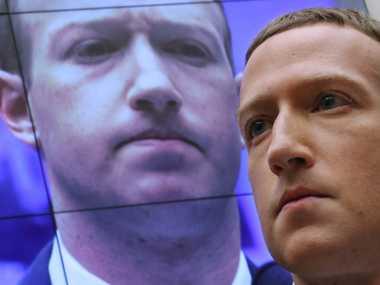 Через крадіжку даних: Facebook подала до суду на українця