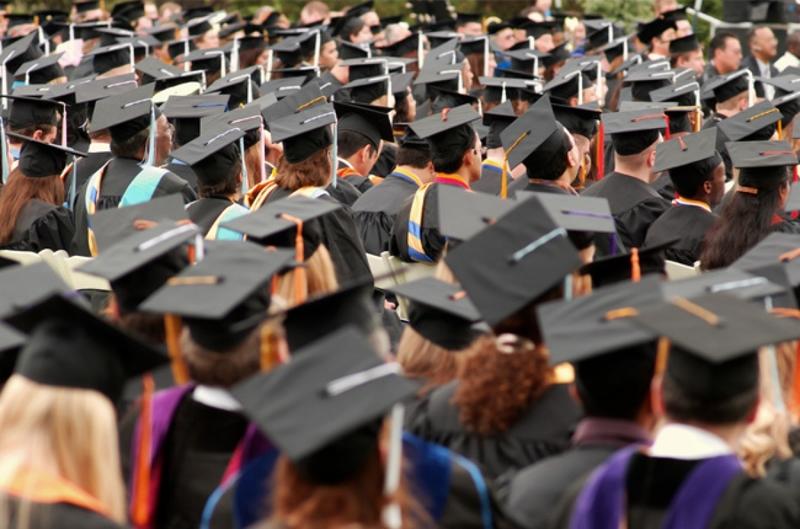 Більше 10 українських університетів у списку найкращих