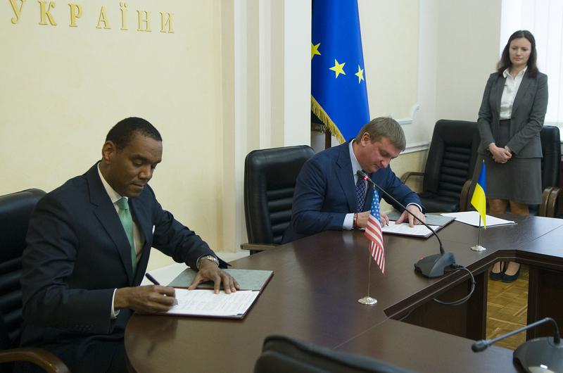 USAID допоможе Мін'юсту реформувати судову систему