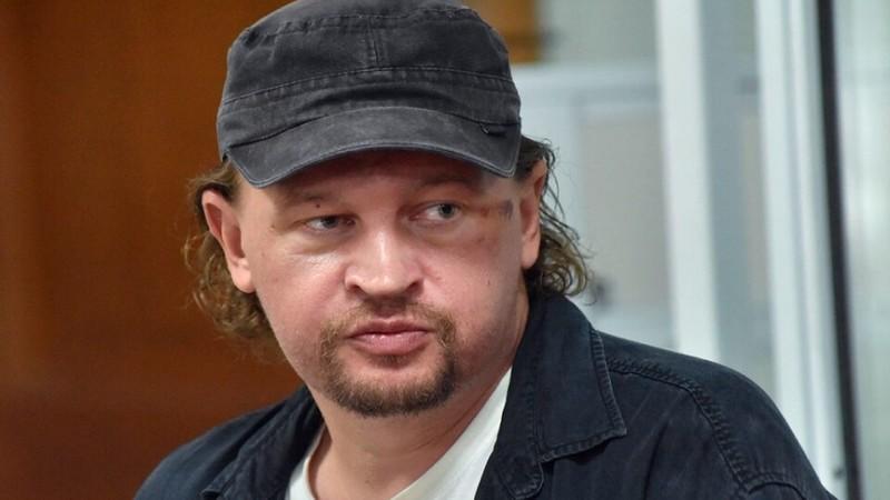 Луцький терорист оголосив голодування - адвокат