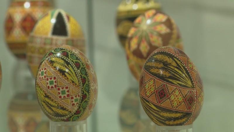 Чиказький телеканал розповів про Український музей
