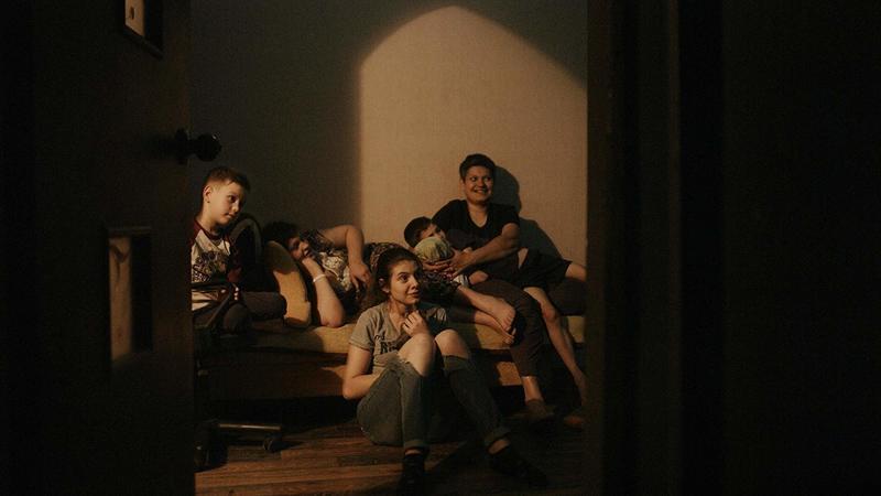 Українська стрічка отримала американську премію Cinema Eye Honors