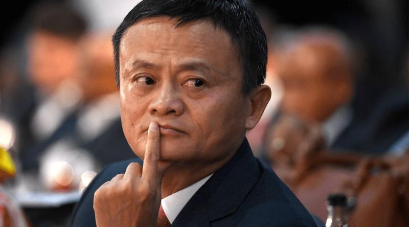 Китай має намір націоналізувати Alibaba - ЗМІ