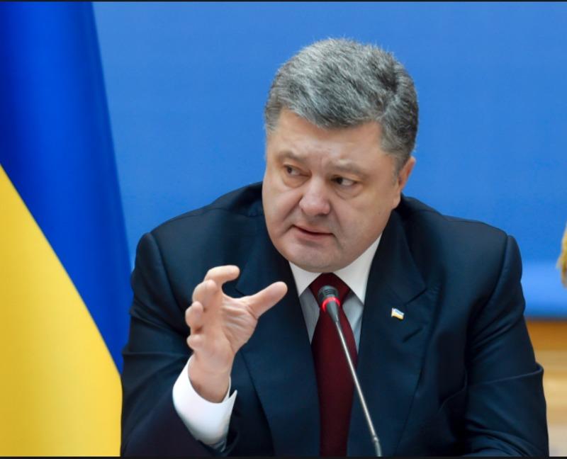 Президент України затвердив програму співробітництва з НАТО на 2015 рік