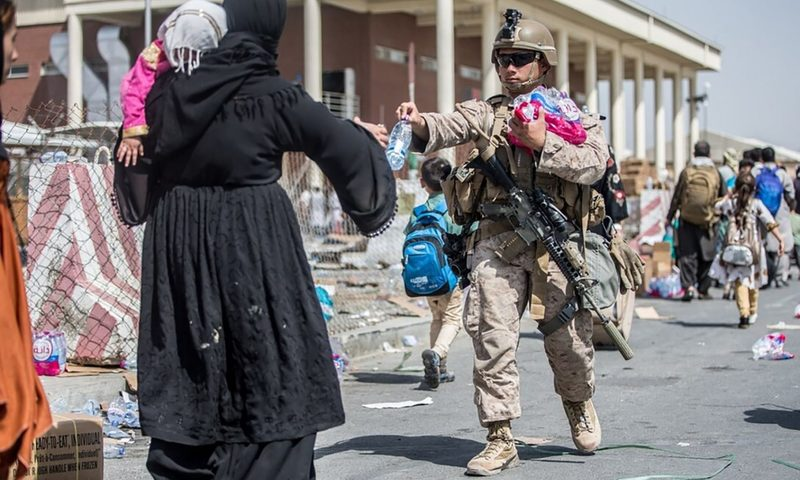 Афганістан на межі голоду - ООН