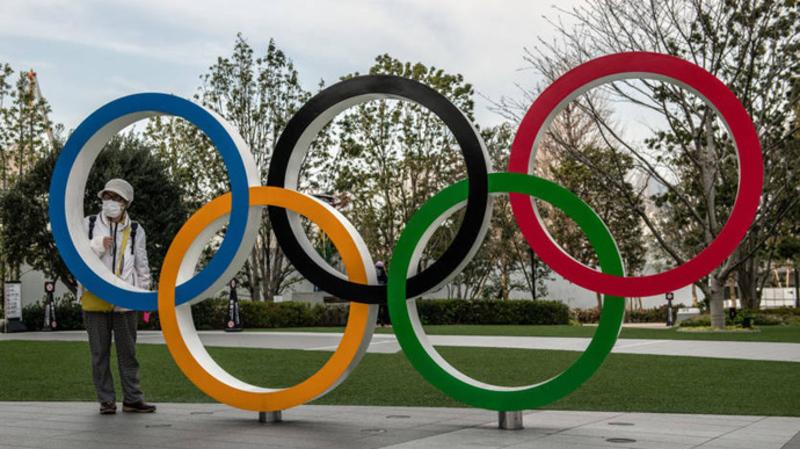 У Токіо стартували перші змагання Олімпіади-2020