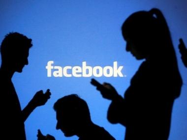 """Facebook видалив сотню акаунтів, пов'язаних зі """"Слугою народу"""""""