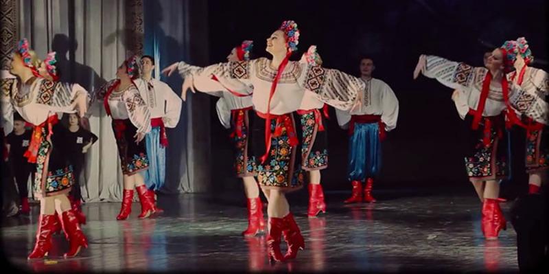 Українська документалка здобула головний приз на МКФ в Австрії