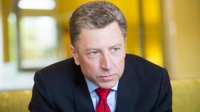 Волкер представив сайт щодо протидії агресії РФ в Україні