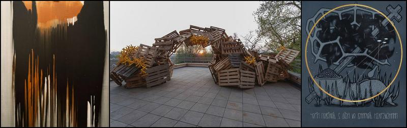 Найцікавіше українське мистецтво на ARTVILNIUS'15