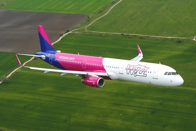 Wizz Air запроваджує обов'язкову вакцинацію для екіпажів