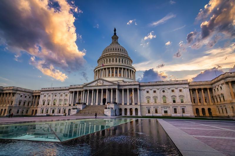 Республіканці заблокували дебати щодо інфраструктурного законопроєкту