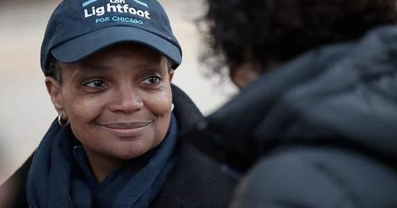 Мер Лорі Лайтфут підтримала протести у Чикаго