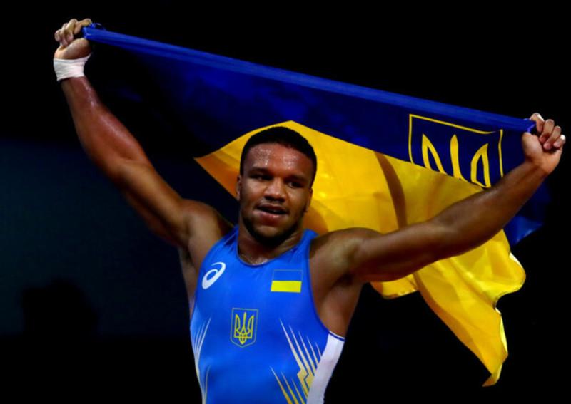 Олімпіада в Токіо: Жан Беленюк здобув перше золото для України