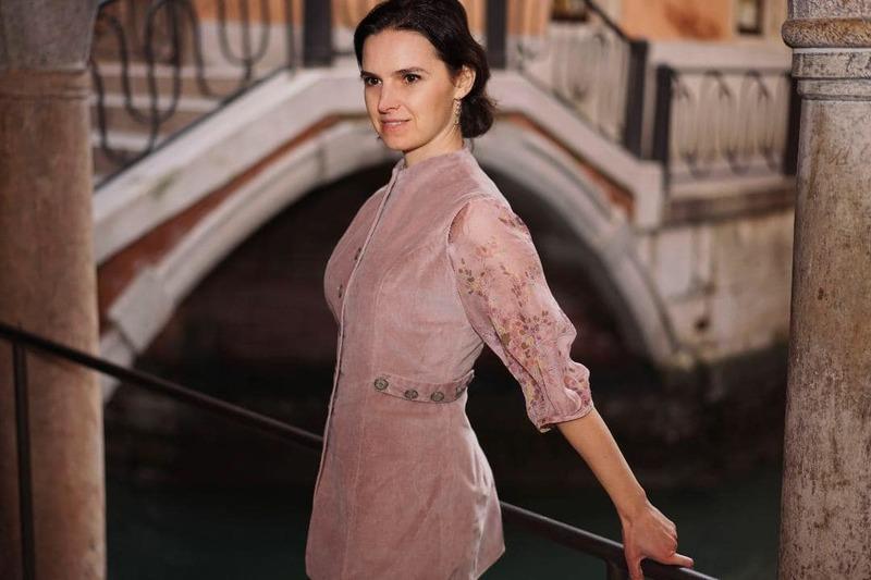 Українка стала директоркою одного з провідних театрів Італії