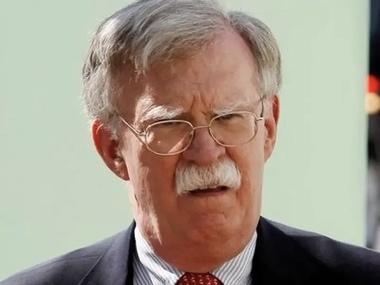 Болтон пригрозив виходом США з НАТО в разі перемоги Трампа