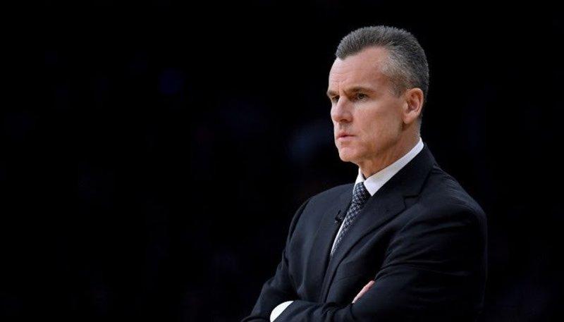 «Чикаго» назвало ім'я нового тренера