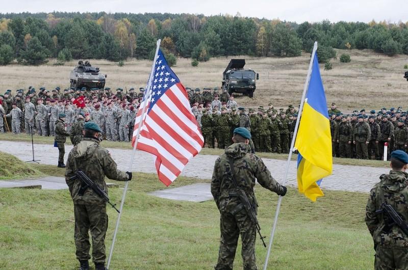 США готуються надати Україні військову допомогу